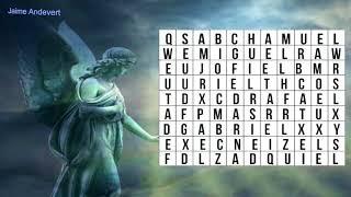 Download El primer nombre de arcángel que verás te traerá un maravilloso mensaje Video