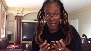 Download Mom speaks about freeform locs Video