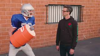 Download Rhett & Link Announce They're in Wix's Big Game Ad Video