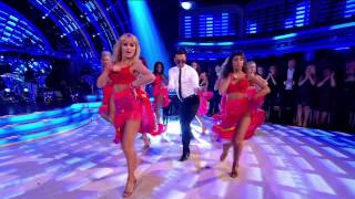 Download Strictly 2015: Opening Pro-Dance to Let's Get Loud! Video