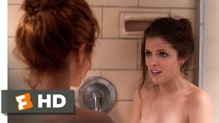 Download Pitch Perfect (2/10) Movie CLIP - Singing in the Shower (2012) HD Video
