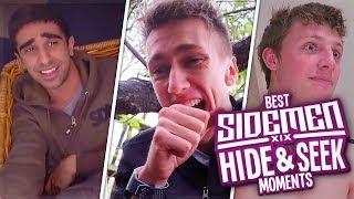 Download BEST SIDEMEN HIDE & SEEK MOMENTS! Video