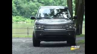 Download Review: 2006 Range Rover Supercharged Video