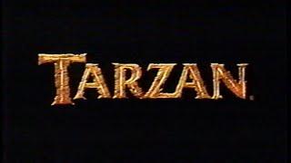 Download Tarzan (1999) Promo 2 (VHS Capture) Video