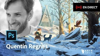 Download Masterclass avec Quentin Regnes | Adobe France Video
