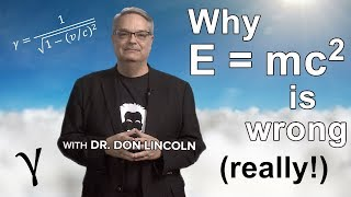 Download Why E=mc² is wrong Video