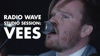 Download Vees: Radio Wave Studio Session Video
