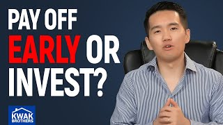 Download Pay Off Mortgage Early Or Invest? Video
