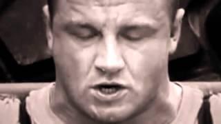 Download Mariusz Pudzianowski - The Ultimate Tribute Video