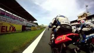 Download mio 180cc UBK batangas racing circuit Video