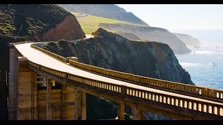 Download 4 Scenic Drives You Need to Take Before You Die! Video
