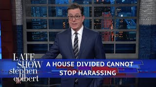 Download The Bipartisan Pastime Of Harassing Women Video