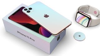 Download iPhone 11 Pro, 2020 iPhone SE 2 & Apple Watch 5 Leaks! Video
