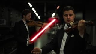 Download Peter og Páll eru tilbúnir fyrir Star Wars bíótónleikana Video