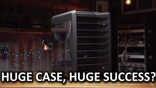 Download The biggest, baddest case around? - Corsair Air 740 Review Video