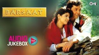 Download Barsaat Jukebox - Full Album Songs - Bobby Deol, Twinkle Khanna, Nadeem Shravan Video