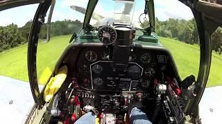 Download North American P-51C Mustang - Part 3 - Kermie Cam Video
