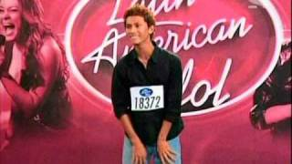 Download Latin American Idol 4ta temporada - (casting Costa Rica) Jueves 17 de Sept 2009 - parte 1 Video