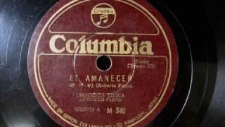 Download Roberto Firpo - EL AMANECER Video