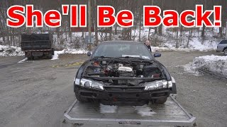 Download 240SX GETTING FIXED! Video