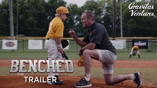 Download Benched | John C. McGinley | Garret Dillahunt | Trailer Video