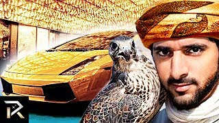 Download This Is How The Crown Prince Of Dubai Spends His Billions Video