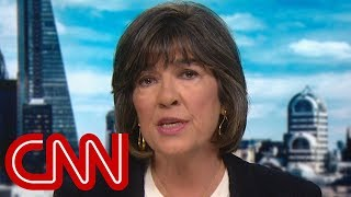Download Amanpour: How does pulling out of Iran deal make US safe? Video