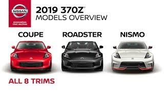 Download 2019 370Z Sportscar Walkaround & Review Video