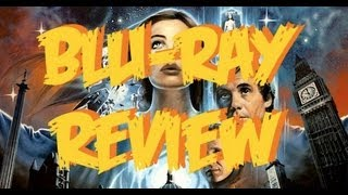 Download LIFEFORCE Collector's Edition Blu-ray Review Video