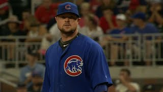 Download 7/17/17: Cubs hang on despite Braves' late rally Video