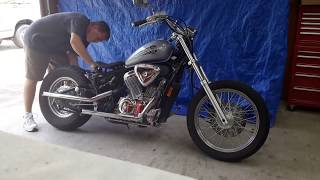 Download Shadow to Bobber build Video