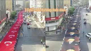 Download 9 Eylül İzmirin kurtuluşu kutlu olsun. Video