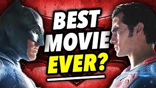 Download Why BATMAN V SUPERMAN May Be The Best Movie Ever! | Film Legends Video