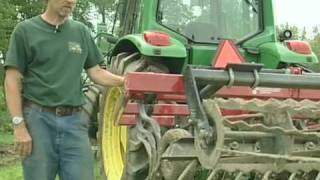 Download Chisel Plow and Cultivator from Vegetable Farmers and their Sustainable Tillage Practices Video
