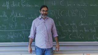 Download Joseph Ayoub - 5/5 Sur la conjecture de conservativité Video