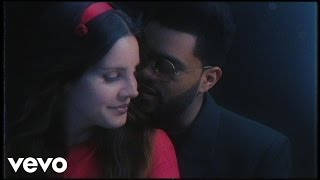 Download Lana Del Rey - Lust For Life ft. The Weeknd Video