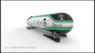 Download Delft Hyperloop - Revealing the Future of Transportation Video