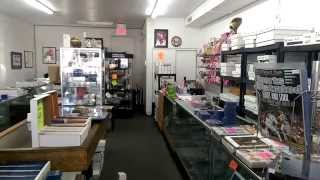 Download Happy New Year & Thanks w/Card Shop Tour!! TN19, BGS, Card Shows!! Video