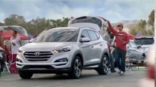 Download Hyundai Tucson 2016 commercial - ″she bought it″ ″go Cardinals″ Video