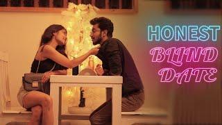 Download HONEST BLIND DATE ||DLR Production || Video