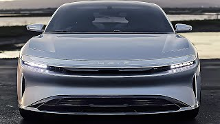 Download Lucid Air (2019) Tesla Model S killer? Video