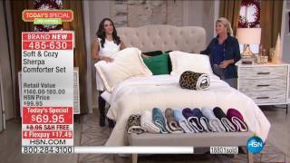 Download HSN | Soft & Cozy Gifts 10.26.2016 - 04 PM Video