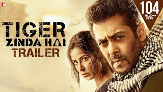 Download Tiger Zinda Hai | Official Trailer | Salman Khan | Katrina Kaif Video