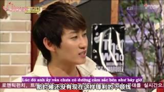 Download [Vietsub][Fanmade] YunJae - Strong heart E610 Part 1/2 Video