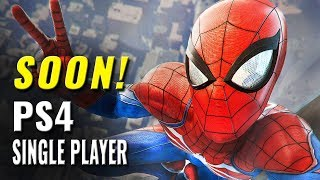 Download Top 25 Upcoming Single Player PS4 Games of 2018-2019 Video