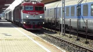 Download Trenuri / Trains in Arad Video