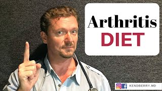 Download ARTHRITIS: Is Your Diet Causing It? [Or Making It Worse?] Video
