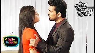 Download Raghav Shouts At Naina | Pardes Mein Hai Mera Dil | परदेस में है मेरा दिल Video