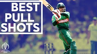 Download Who Played It Best? | Best Pull Shots of the World Cup | ICC Cricket World Cup 2019 Video