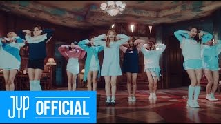 Download TWICE ″TT″ M/V Video